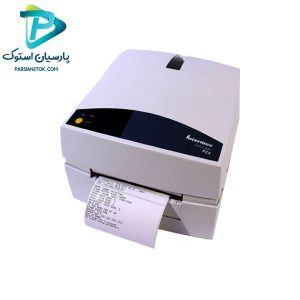 intermec -INTERMEC EASYCODER PC4 BARCODE LABEL PRINTER - USB3